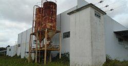 Venda/Arrendamento – Unidade Industrial em Soure